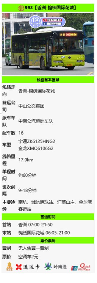 """《ZBC WIKI 线路词条加入""""可使用的IC卡""""信息》"""